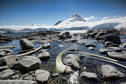 antarctic google virtual tour maps photography