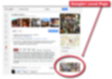 Street View Maps Plus Local Search all in one