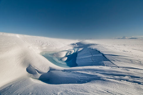 antarctica street view