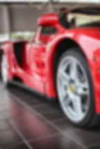 Google Virtual Tour Atlanta ferrari auto car showroom alpharetta
