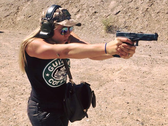Concealed carry options for women