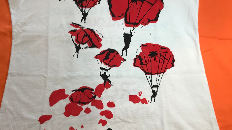 2018 Remembrance  Collectable Shirt