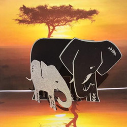 Elephant Card personalized products and gift ideas in Ipswich