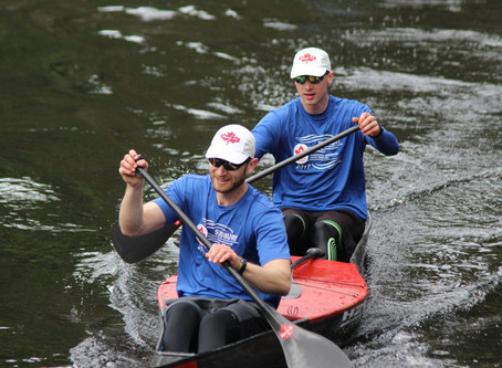 The 37th Annual Roscommon Canoe Classic!