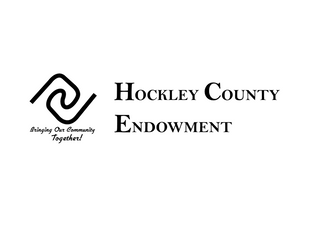 Hockley County Endowment to Award  Almost $13,000 in Community Grants