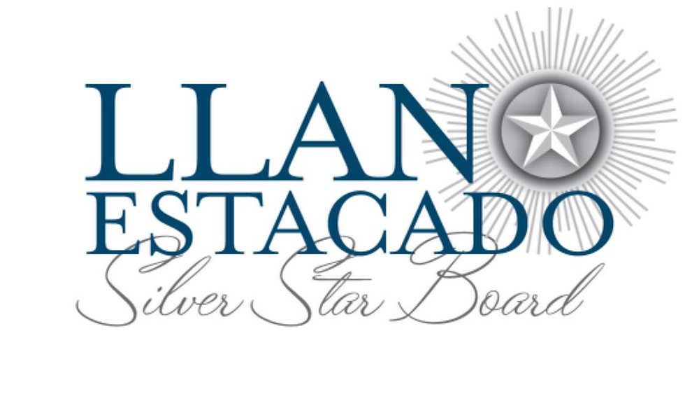 Llano Estacado Silver Star Board logo