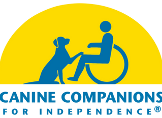 Featured Grant Story: Canine Companions for Independence