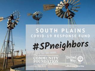 #SPneighbors Grant Story: Hub City Outreach