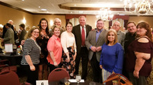 Community Foundation of West Texas Annual Meeting & Recognition Luncheon