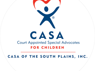 Hockley County Endowment Grant Story: CASA of the South Plains