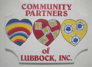 Featured Grant Story: Community Partners of Lubbock