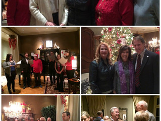 LAF Holiday Party