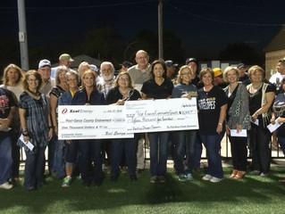 Post-Garza County Endowment Awards Grants