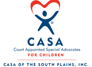 Featured Grant Story: CASA of the South Plains