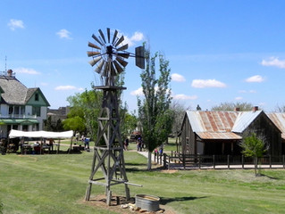 Featured Grant Story: Ranching Heritage Association