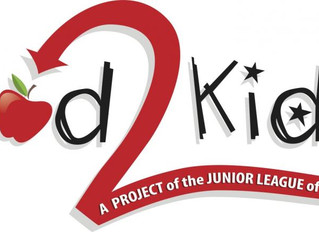 Featured Grant Story: Junior League of Lubbock