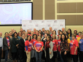 #GivingTuesdayLBK 2017 raises over $273,000 for Lubbock and South Plains
