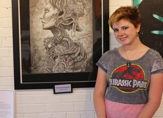 Lubbock Art Association Scholarship