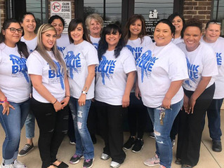 Featured Grant Story: Lubbock Children's Health Clinic