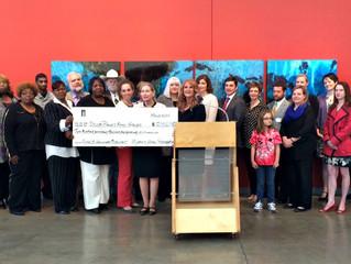 South Plains Arts Groups Receive Grants