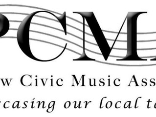 Featured Grant Story: Plainview Civic Music Association