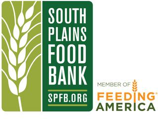 #SPneighbors Grant Story: South Plains Food Bank