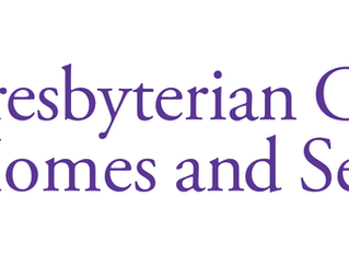 Featured Grant Story: Presbyterian Children's Homes and Services