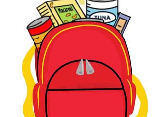 Hockley County Endowment Grant Story: Bill's Backpacks
