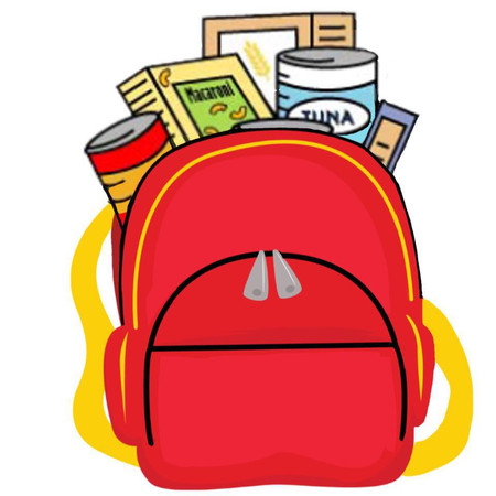 Hockley County Endowment Grant Story: Bill's Backpacks