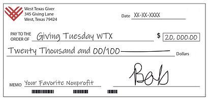 Giving Tuesday WTX Check.jpg