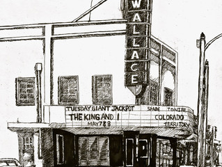 Hockley County Endowment Grant Story: Wallace Theater