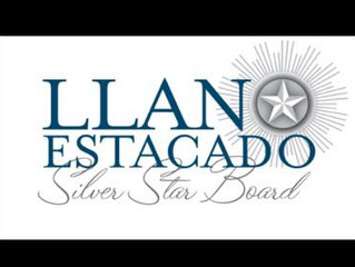 Slaton Area Endowment Grant Story: Llano Estacado Silver Star Board