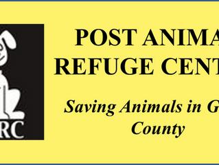 Post-Garza County Endowment Grant Story: Post Animal Refuge Center