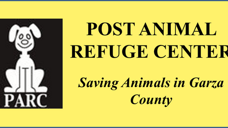Post-Garza County Endowment Grant Story: Post Animal Refuge Center