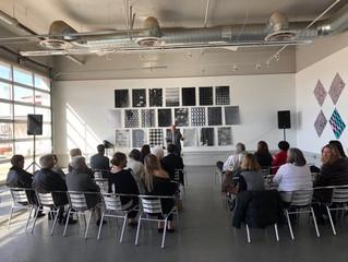 Community Foundation of West Texas Grants almost $180,000 to Arts & Animal Non-Profit Organizati