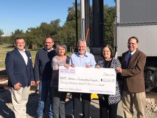 E. Jay Matsler Trust for Historic Preservation Grants Presentation