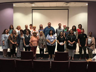 Community Foundation of West Texas Awards Over $28,000 in Teacher Grants