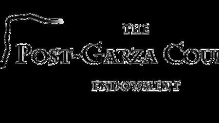 Post-Garza County Endowment Mini-Grants for Teachers Story: Garza County Regional Detention Center