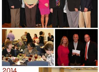 2014 Grantee Luncheon