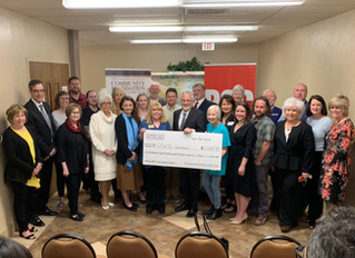 Community Foundation of West Texas Grants Over $690,000 to Arts, Animal, and Numerous Nonprofit Orga