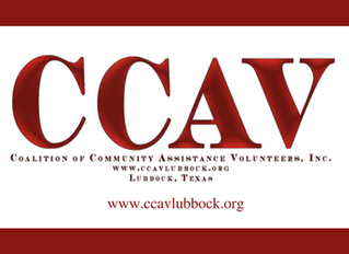 Featured Grant Story: Coalition of Community Assistance Volunteers, Inc.