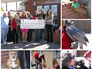 South Plains Animal Welfare Grants