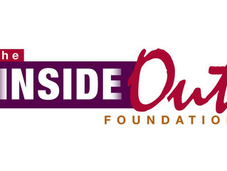 Featured Grant Story: The Inside Out Foundation