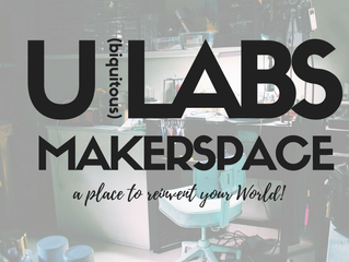 #SPneighbors Grant Story: Ulabs Makerspace