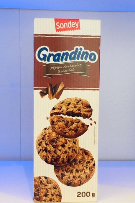 Grandino - Chocolat
