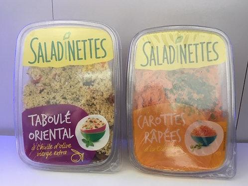 Saladinette Olive