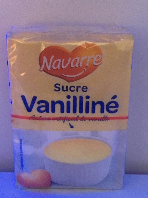 Navarre - Sucre Vanilliné