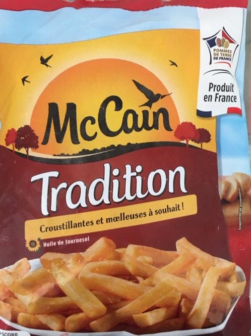 McCain (Tradition/Potatoes)