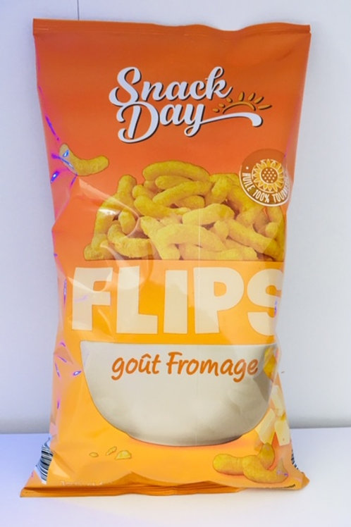 Flips - Goût Fromage