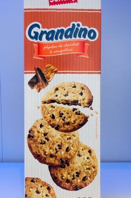 Grandino - Noisettes